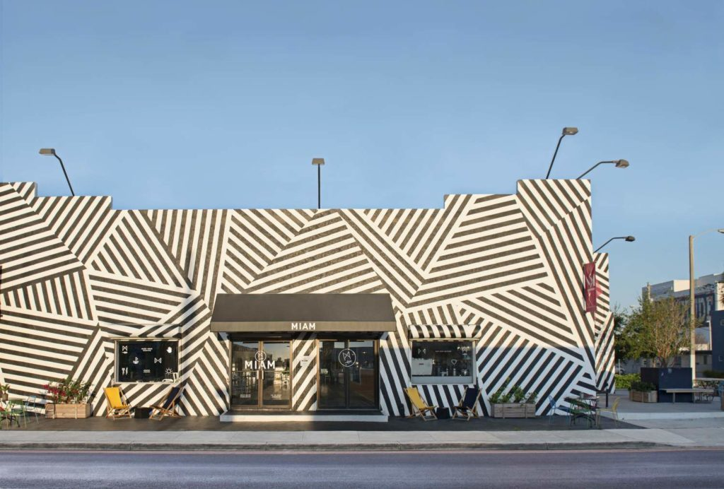 wynwood building exterior