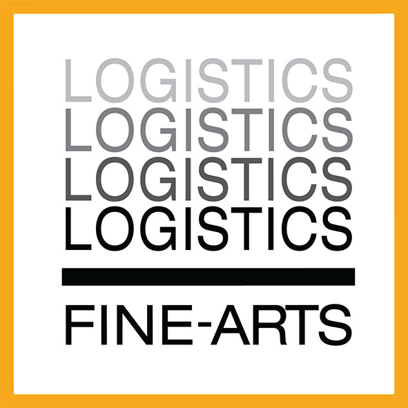 logistics fine arts logo