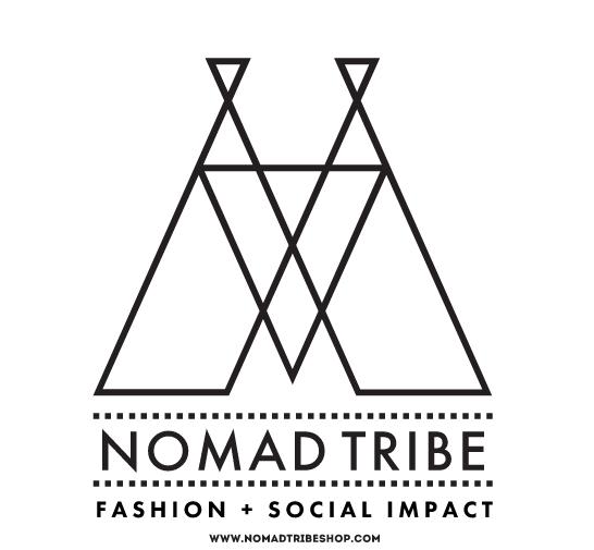 nomad tribe logo