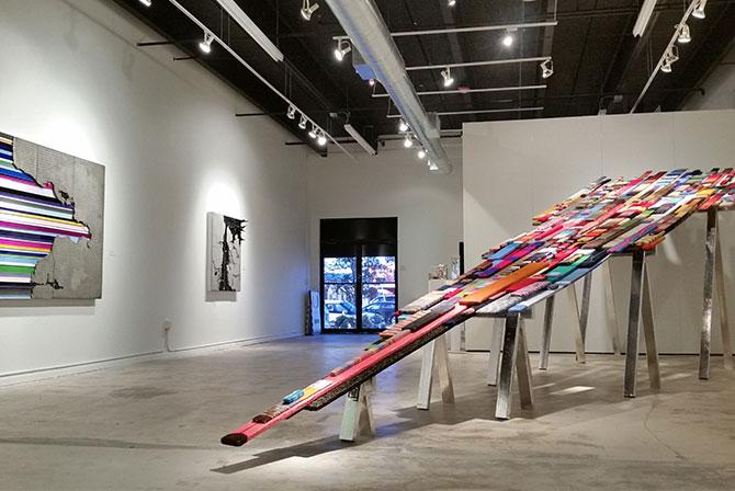 UM Gallery