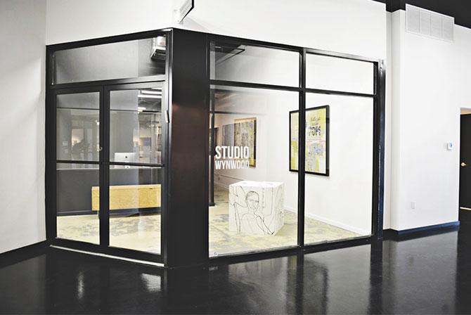 Studio Wynwood