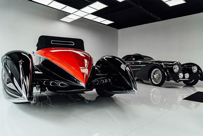 Miami Supercar