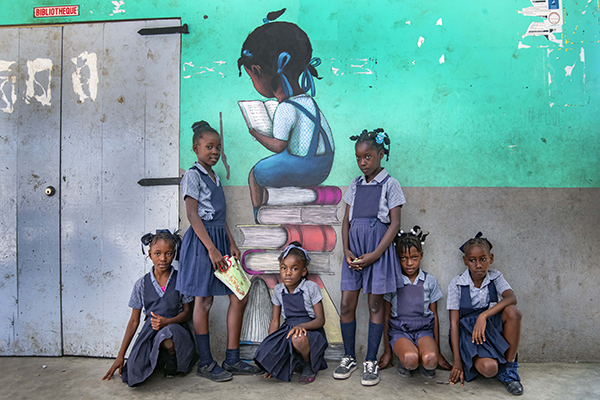 Made in Haiti: