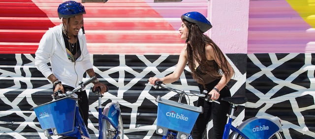 Citi Bike