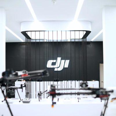 DJI Wynwood Store