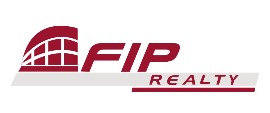 FIP reality logo
