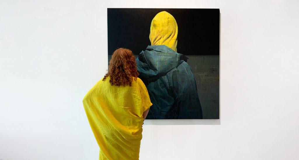 Francois Bard Waltman Ortega Fine Art MIAMI