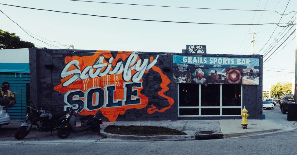 Mural by abstrk