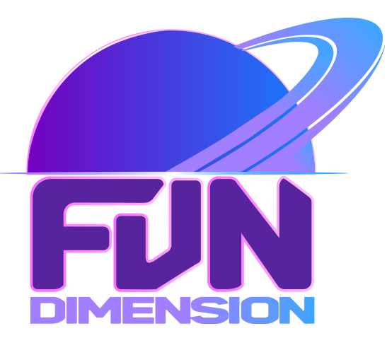 Fun dimension logo