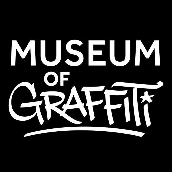 Museum of graffiti logo