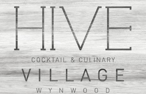 hive village wynwood