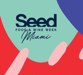 Seed Food & Wine Week