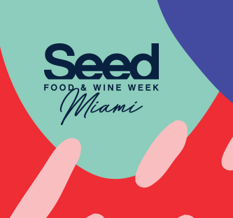 Seed Food & Wine Week