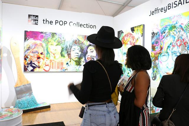 JBIS Art – Pop Collection