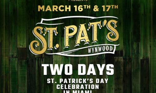 St Pat's Wynwood