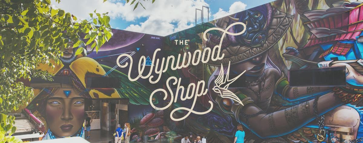 wynwood shop Miami arts district