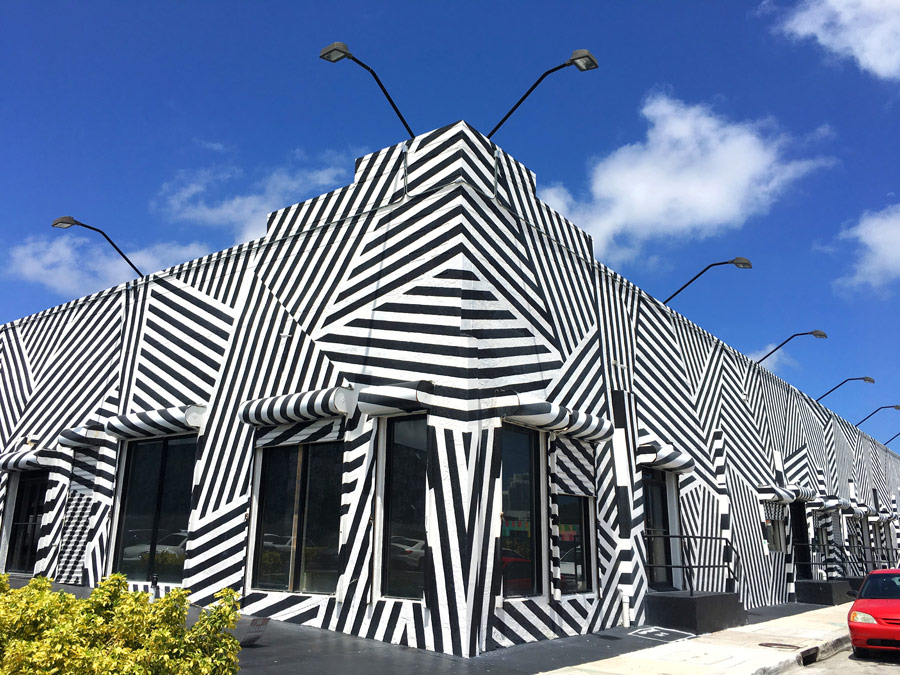 Wynwood Building