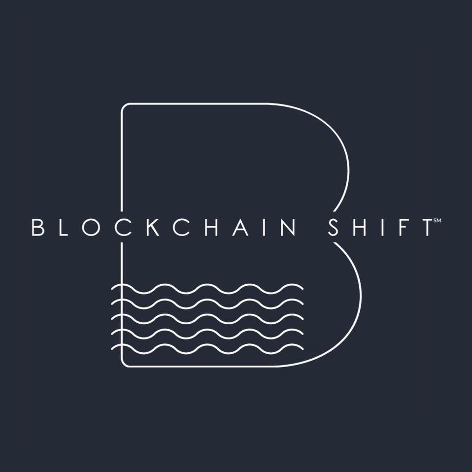 blockchain shift logo