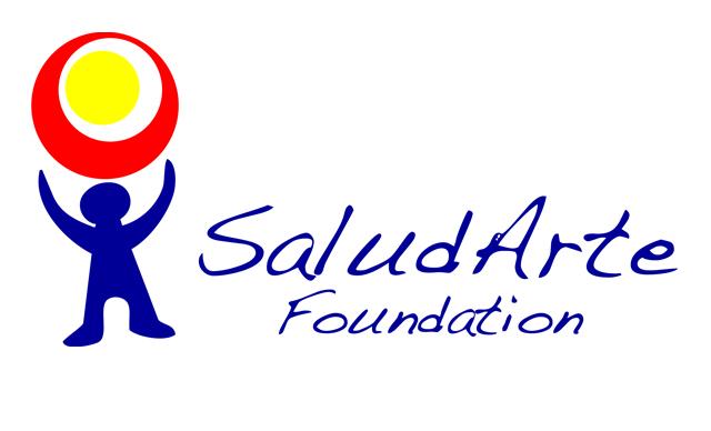 salud arte foundation logo
