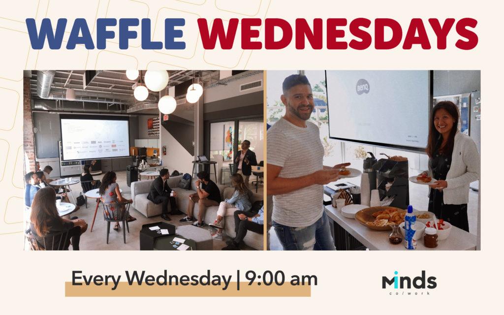 Waffle Wednesdays